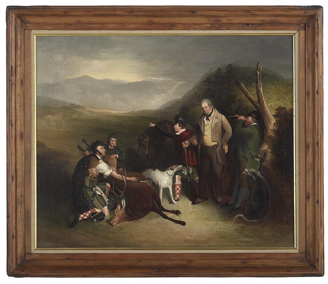 After Edwin Henry Landseer (British, 1802-1873)