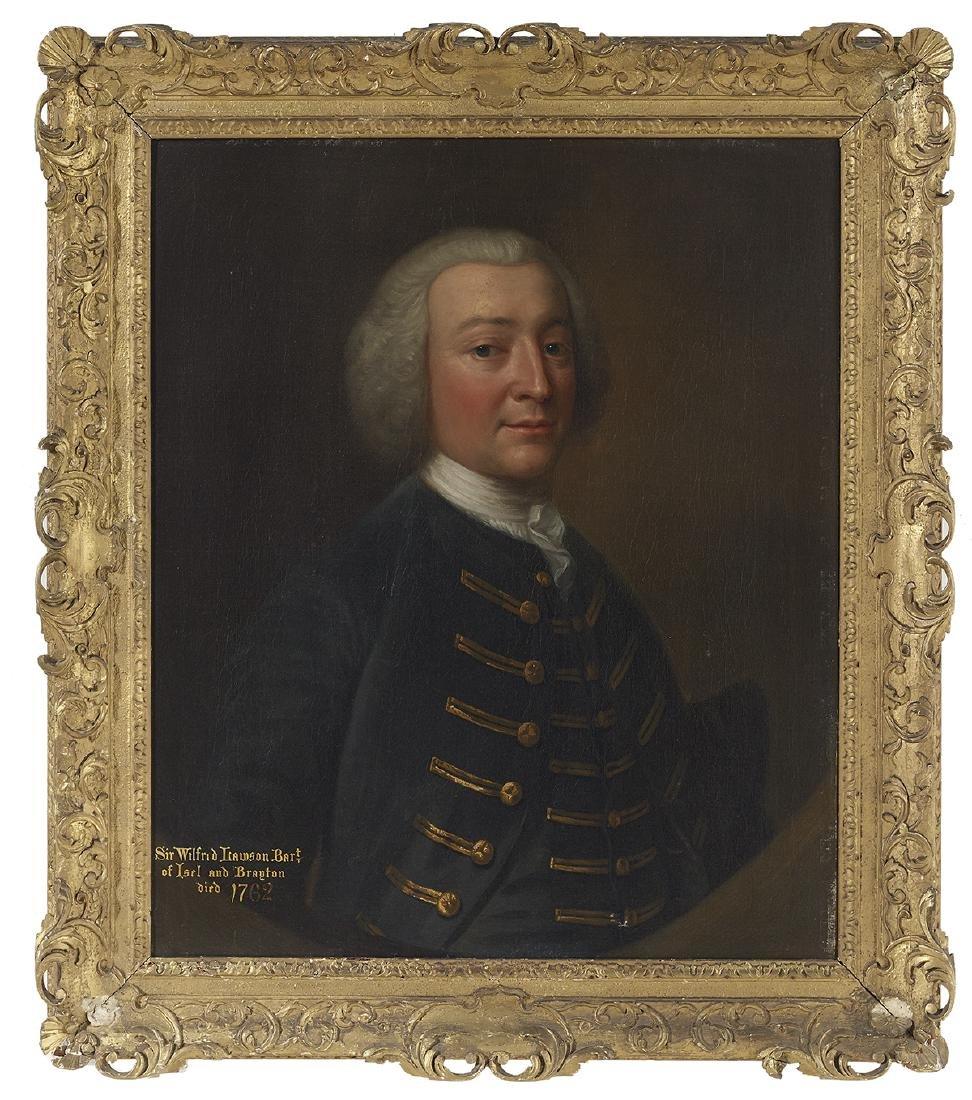British School (ca. 1800)