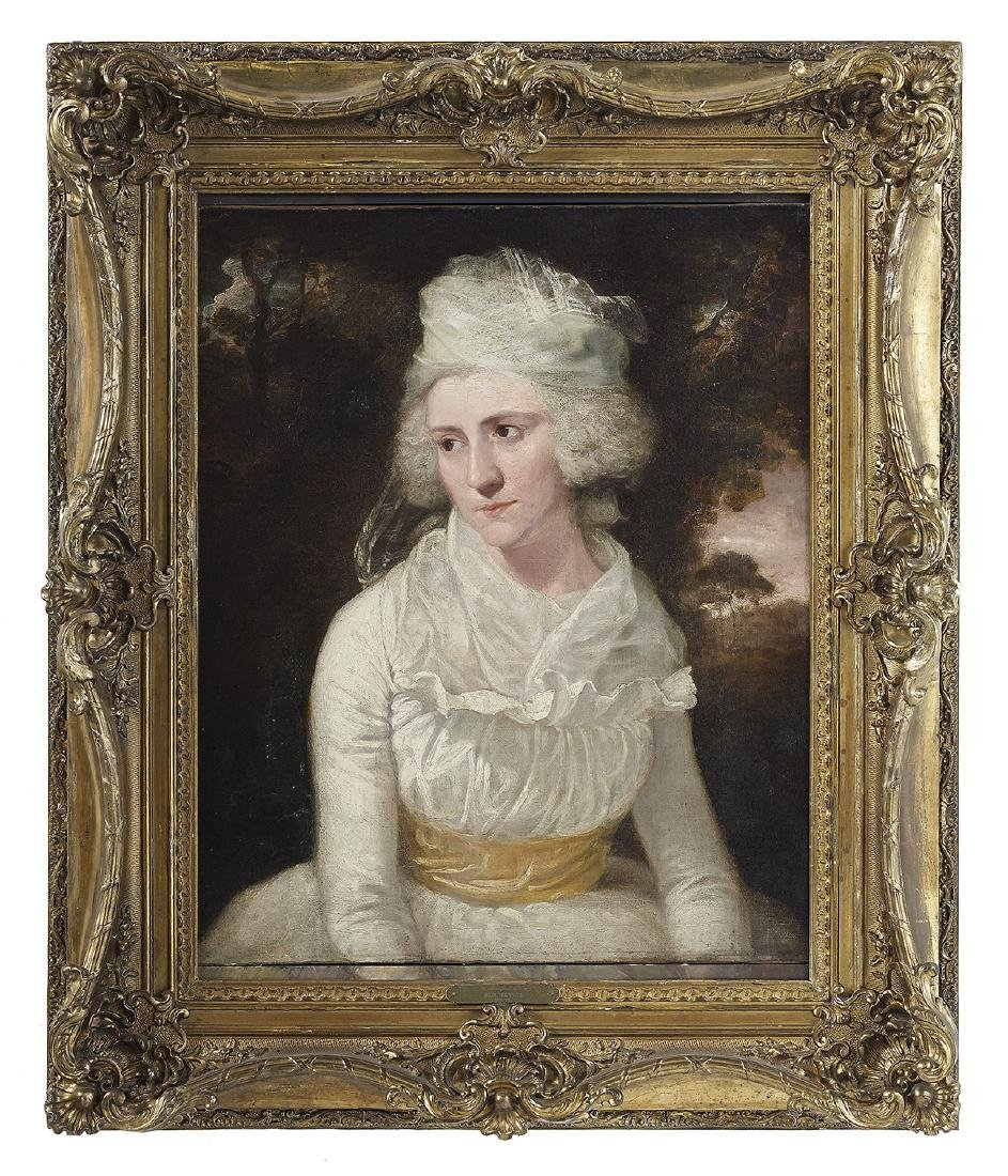 Manner of John Hoppner (British, 1758-1810)