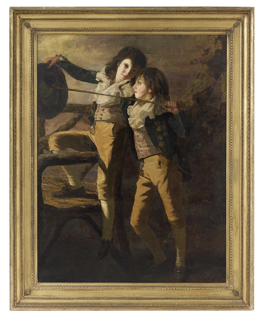 After Sir Henry Raeburn (Scottish, 1756-1823)