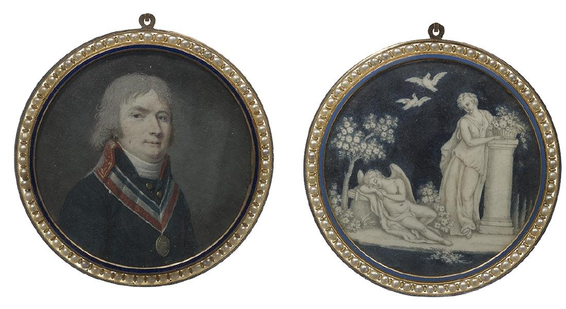Attr. to J.-Jos. de Gault (French, ca. 1738-1812)