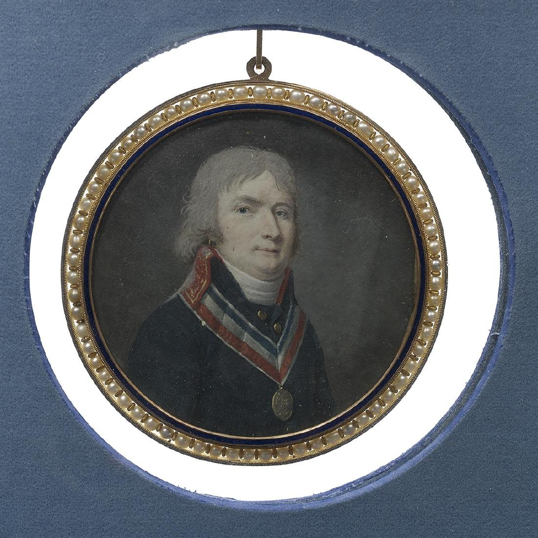 Attr. to J.-Jos. de Gault (French, ca. 1738-1812) - 3