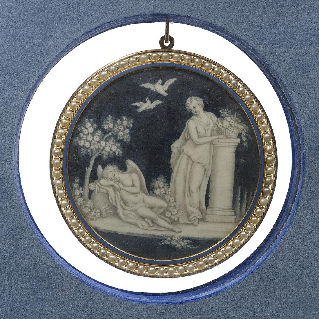 Attr. to J.-Jos. de Gault (French, ca. 1738-1812) - 4