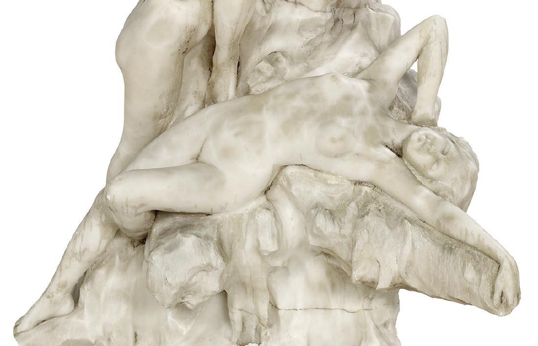 Vittorio Caradossi (Italian/Florence, 1861-1918) - 3