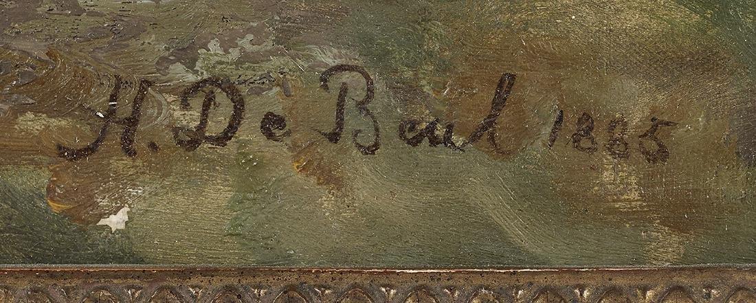 enri de Beul (Belgian, 1845-1900) - 2