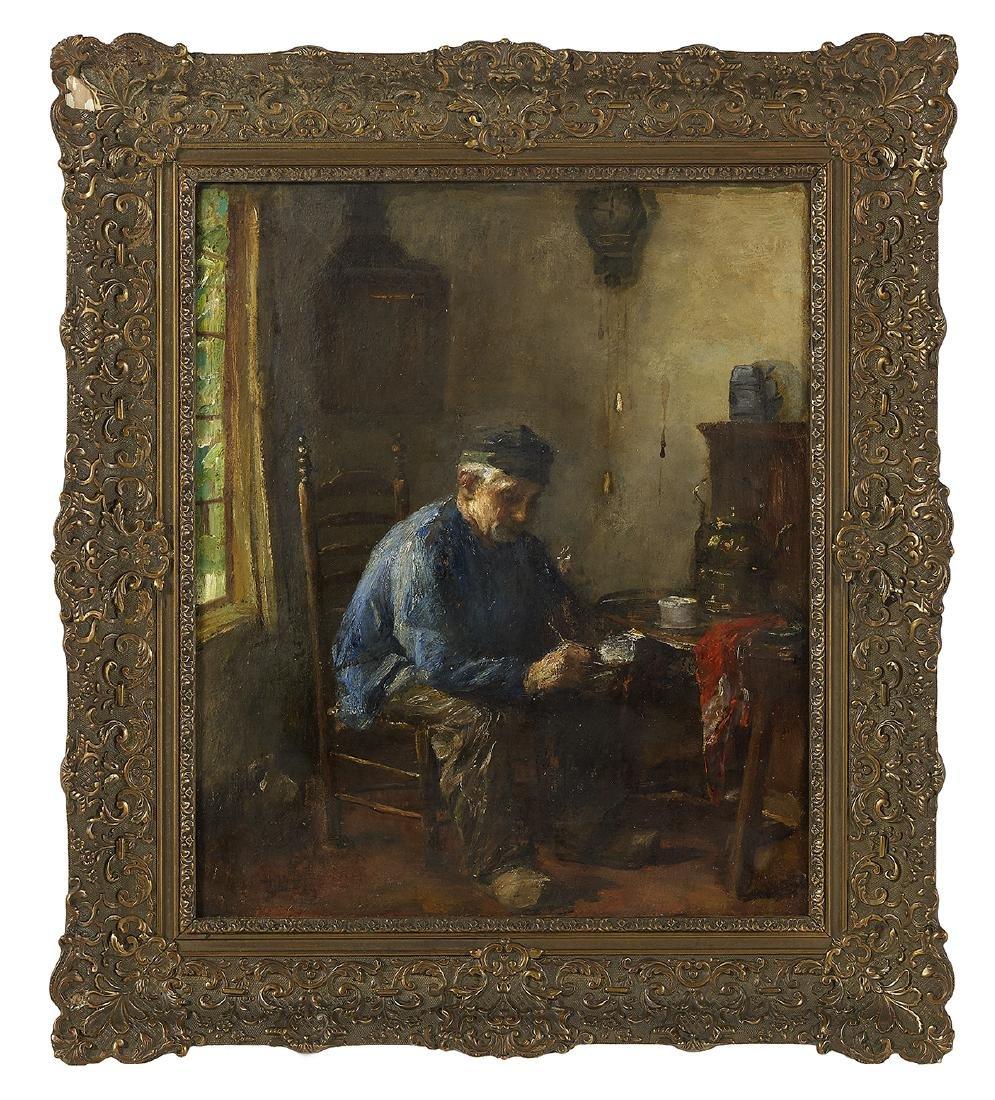 Bernard Johan de Hoog (Dutch, 1867-1943)