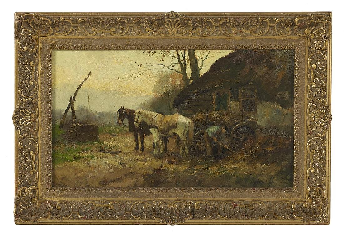 Cornelis Verschuur (Dutch, 1888-1966)