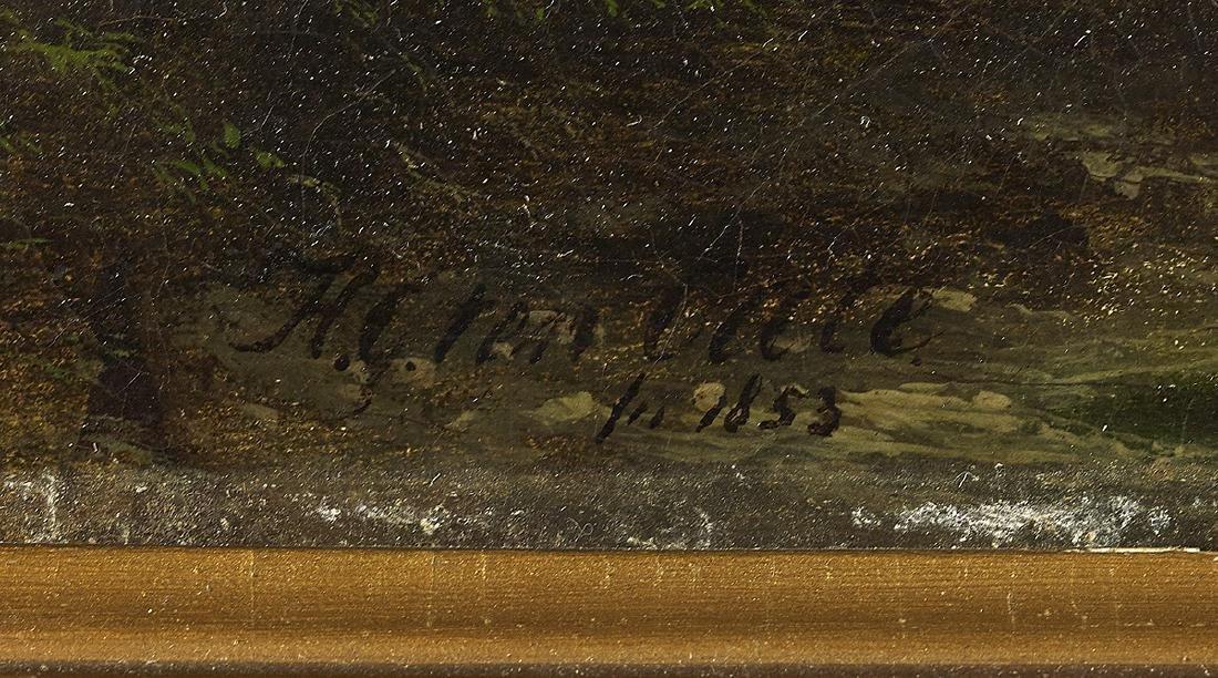 Hendrick Gerrit ten Cate (Dutch, 1803-1856) - 2