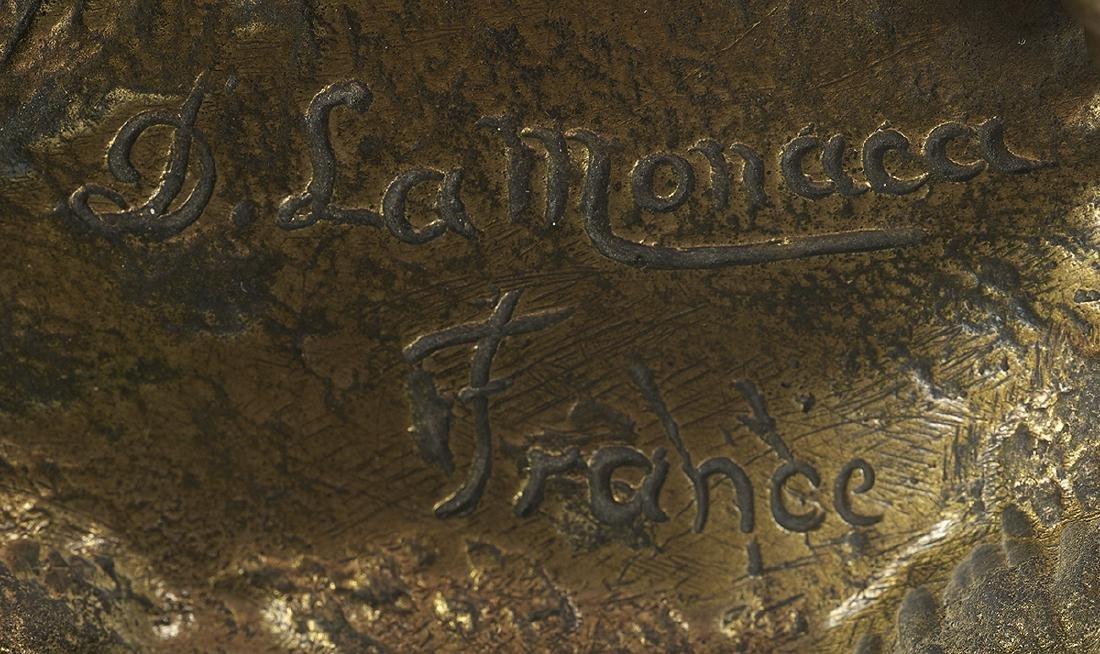D. La Monaca, (Italian/French, 20th Century) - 3