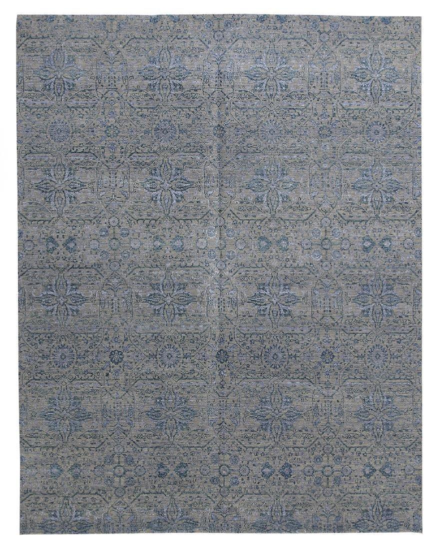 Laristan Sultanabad Carpet