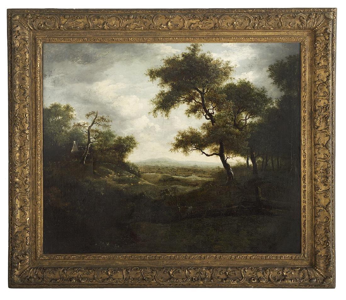Dutch School (17th/18th Century)