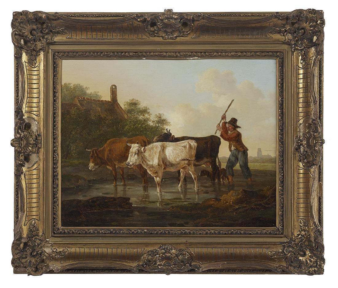 Jacob van Strij (Dutch, 1756-1815)