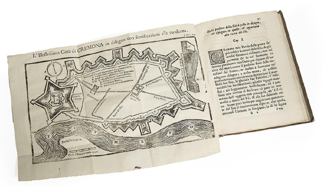 Domenico Capra, Il Vero Riparo - 2