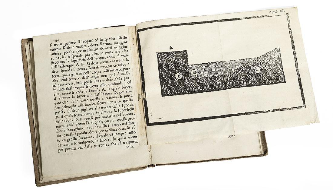 Domenico Capra, Il Vero Riparo - 3