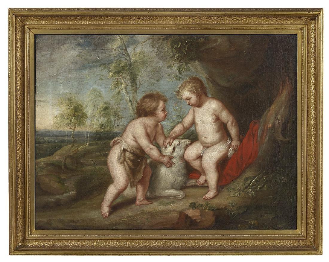 After Peter Paul Reubens (Flemish, 1577-1640)
