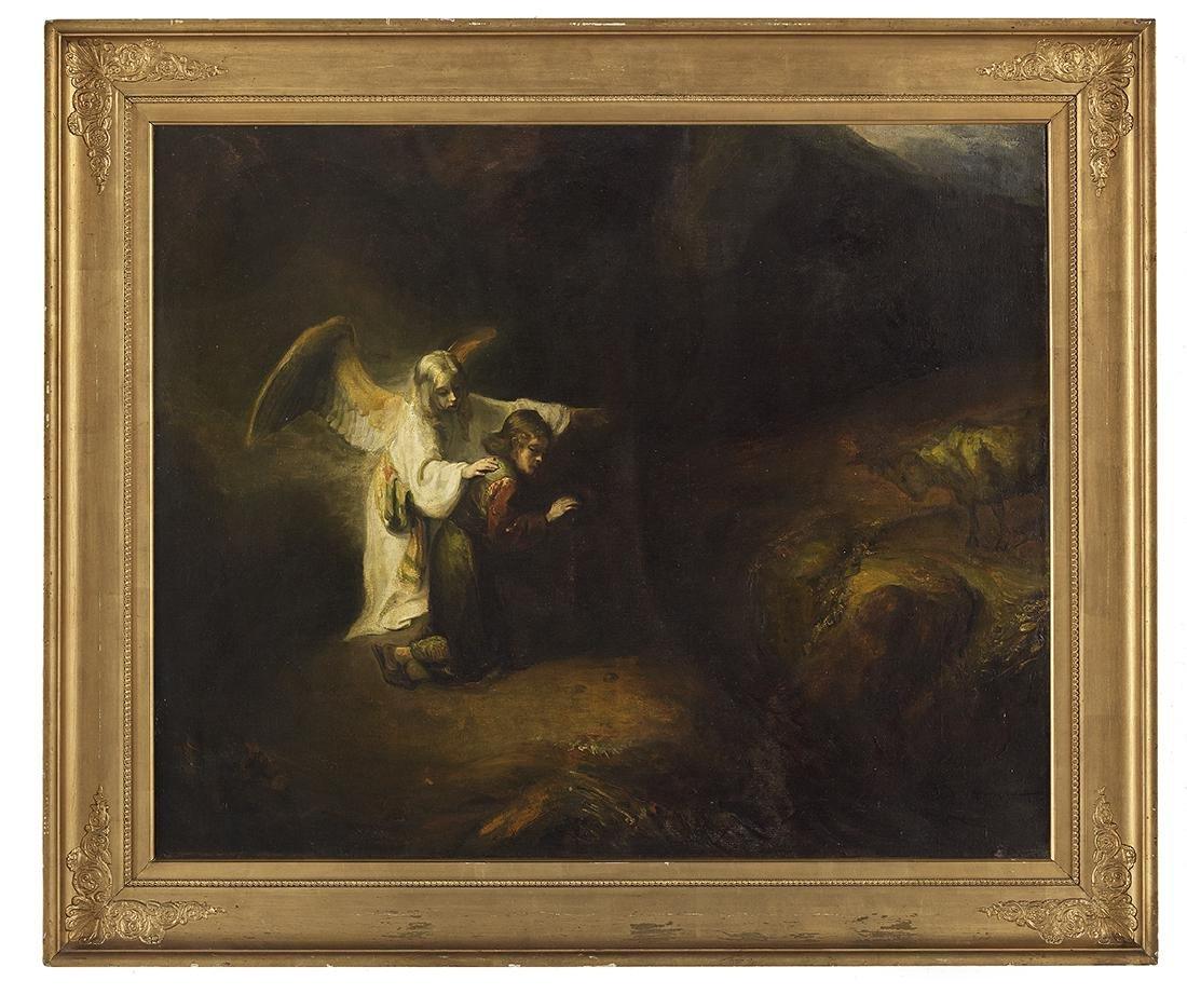 After Willem Drost (Dutch, 1633-1659)