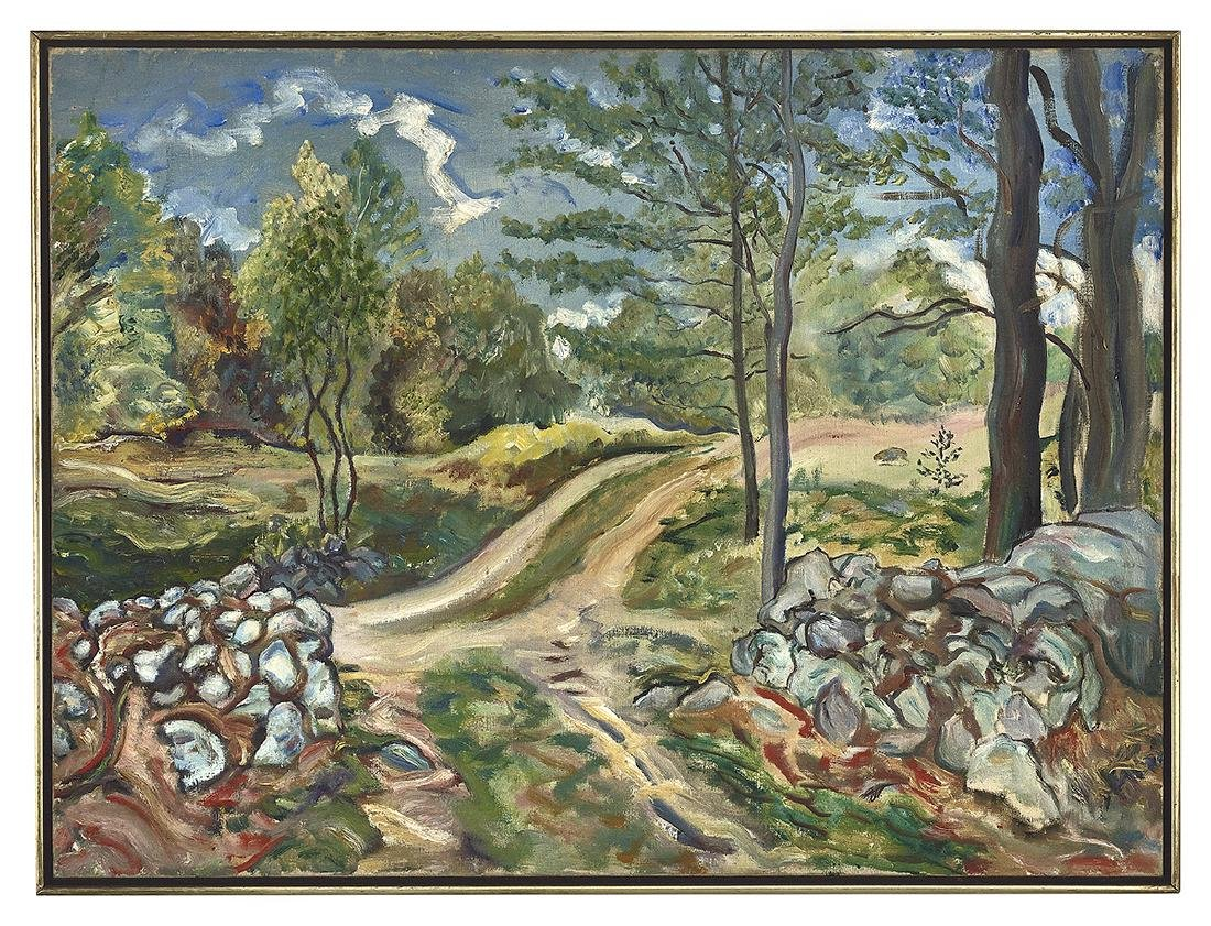 E.E. Cummings (US/New Hampshire, 1894-1962)