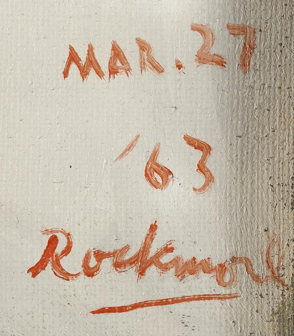 Noel Rockmore (American/Louisiana, 1928-1995) - 2