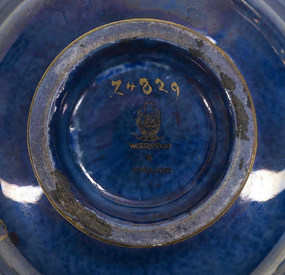 Four English Wedgwood Fairyland Lustre Bowls - 7