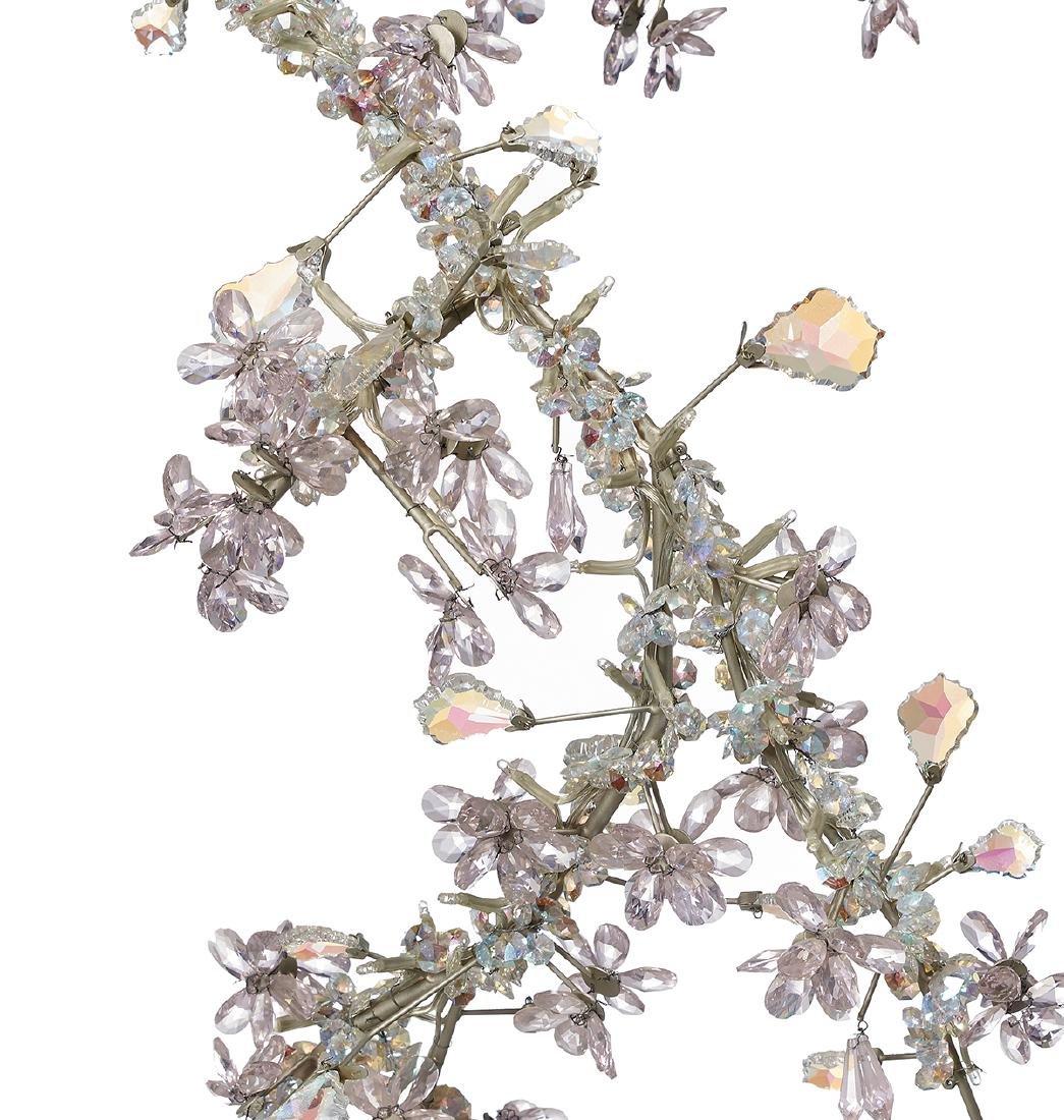 "Tord Boontje ""Blossom"" Chandelier - 2"