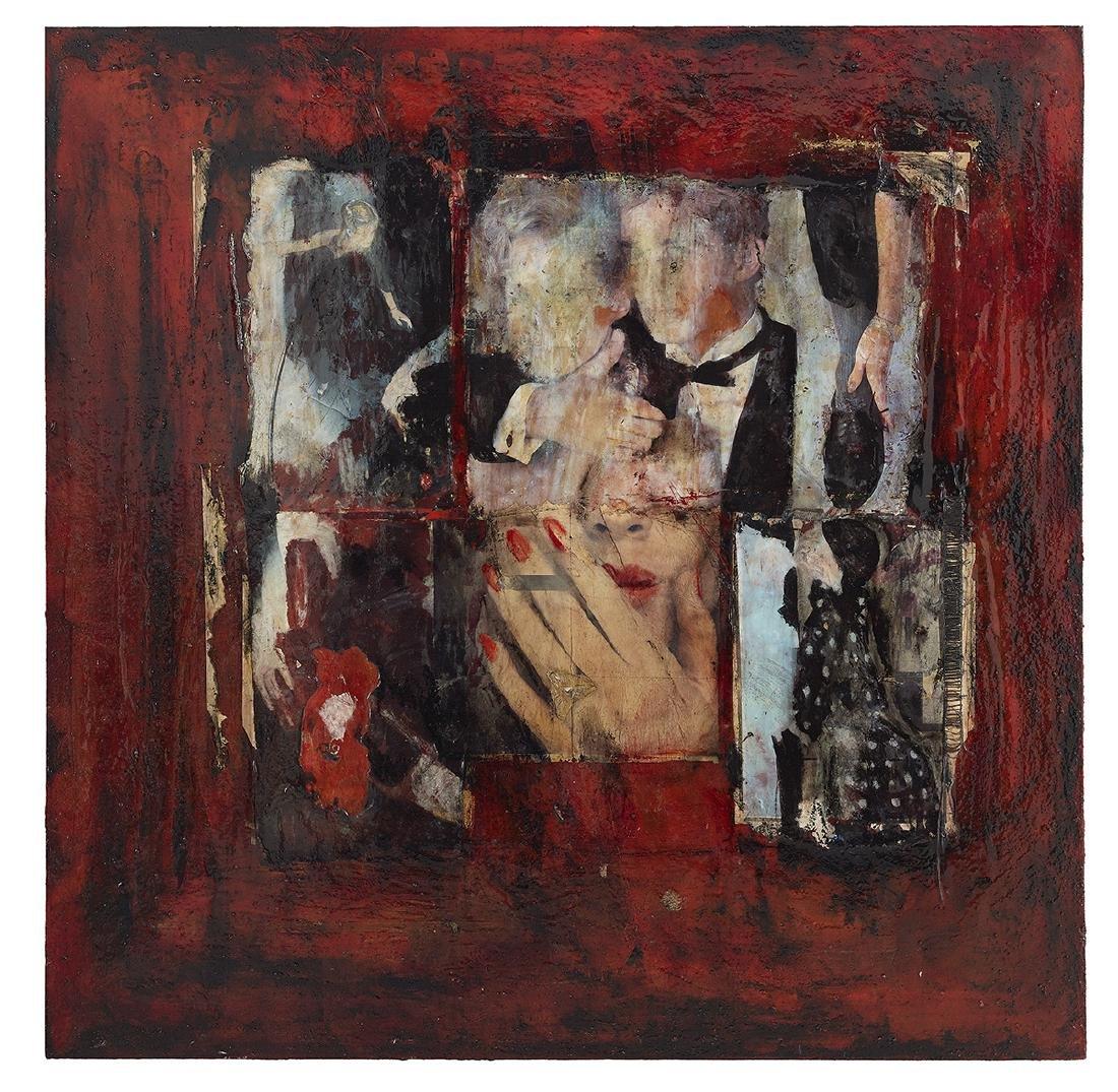 Jan Gilbert (American/Louisiana, Contemporary)