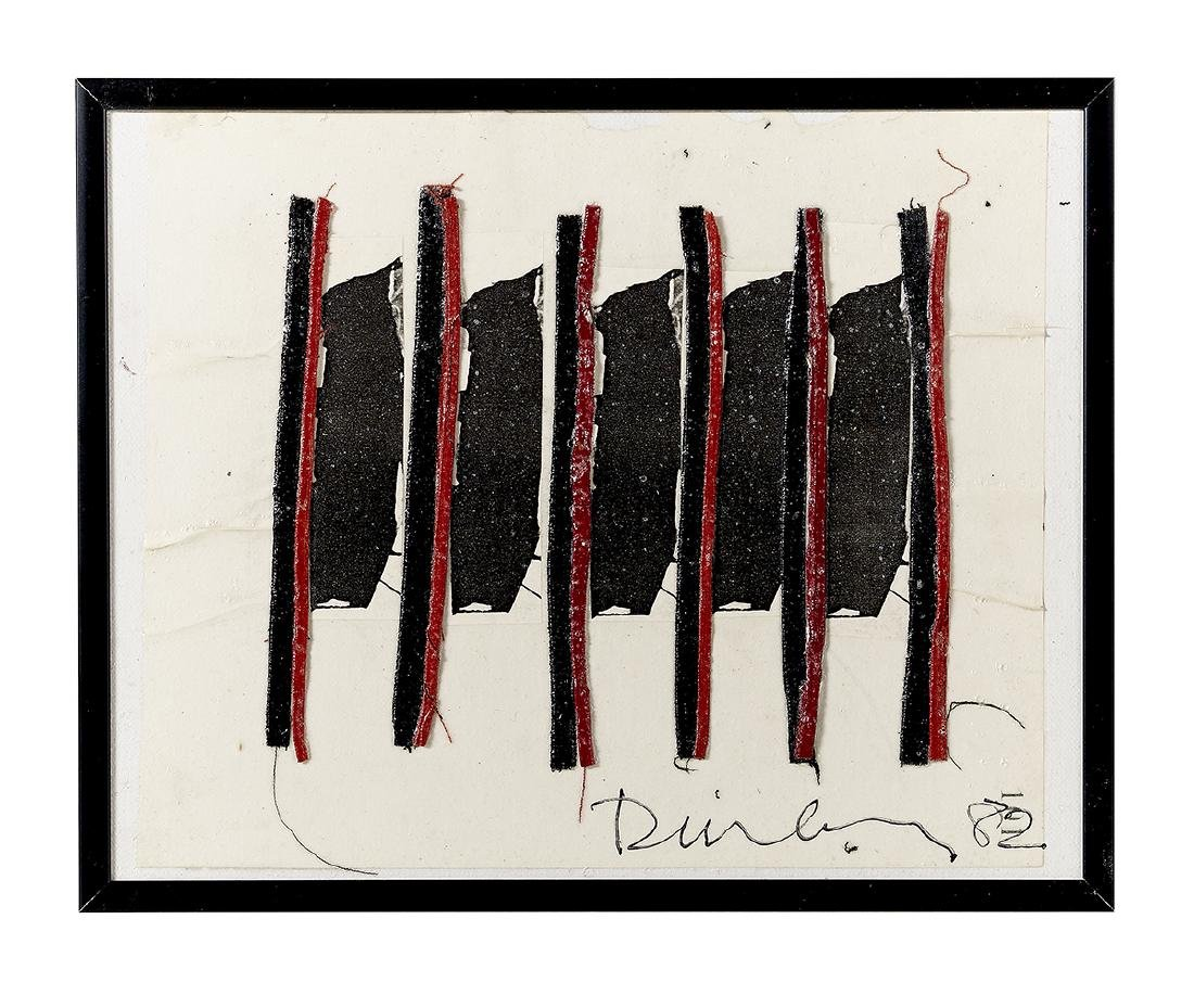 George Dunbar (American/Louisiana, b. 1927)