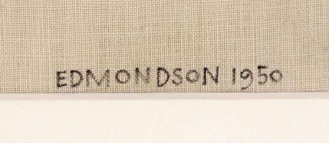 Leonard Edmondson (US/California, 1916-2002) - 2