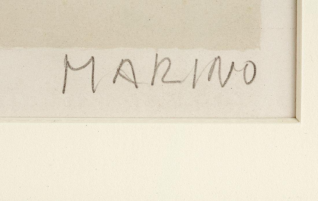 Marino Marini (Italian, 1901-1980) - 2