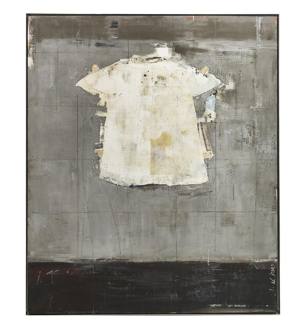 John Lahius (American, Contemporary)