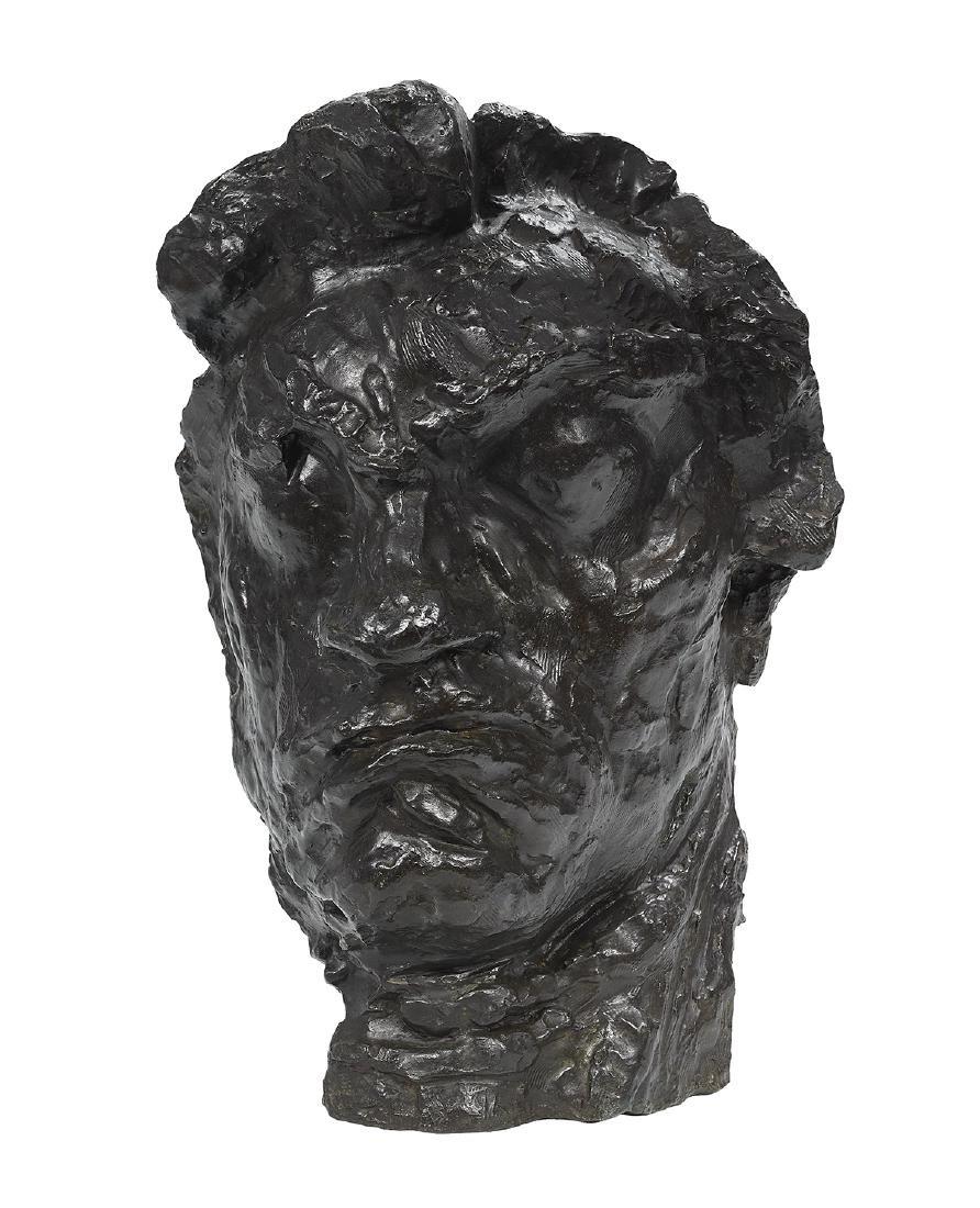Emile Antoine Bourdelle (French, 1861-1929)