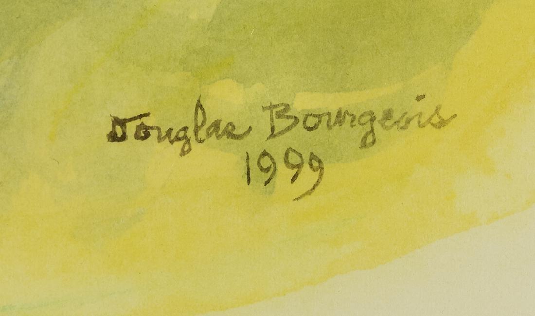 Douglas Bourgeois (American/Louisiana, b. 1951) - 2