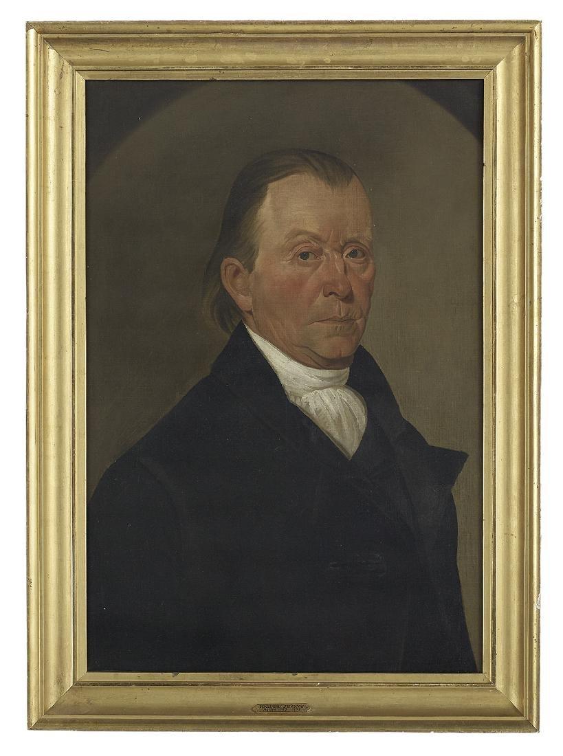 William Jennys (American, 1774-1859)