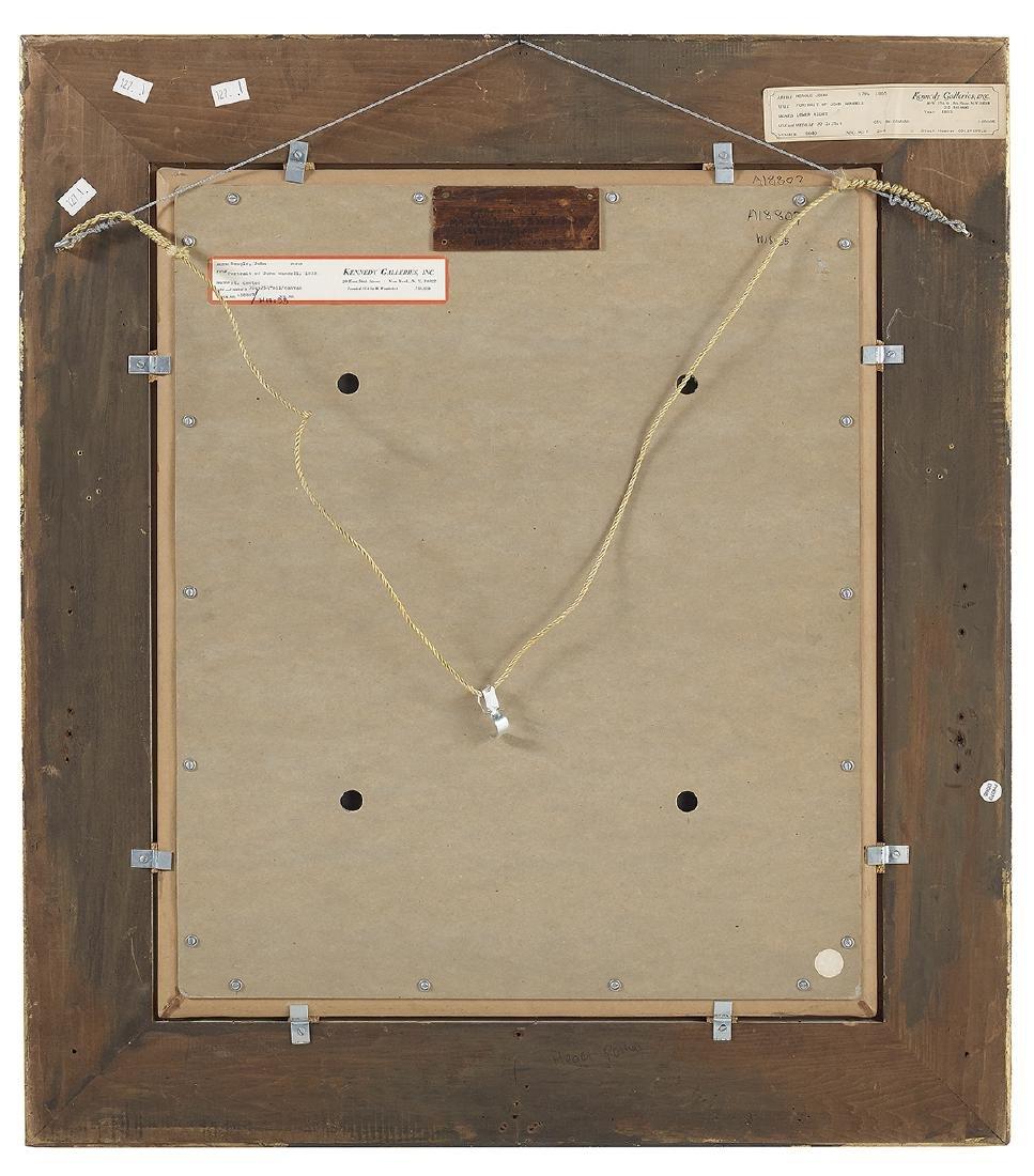 John Neagle (American/Philadelphia, 1796-1865) - 2