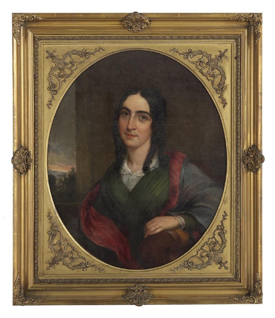 Attr. to James Reid Lambdin (American, 1807-1889)