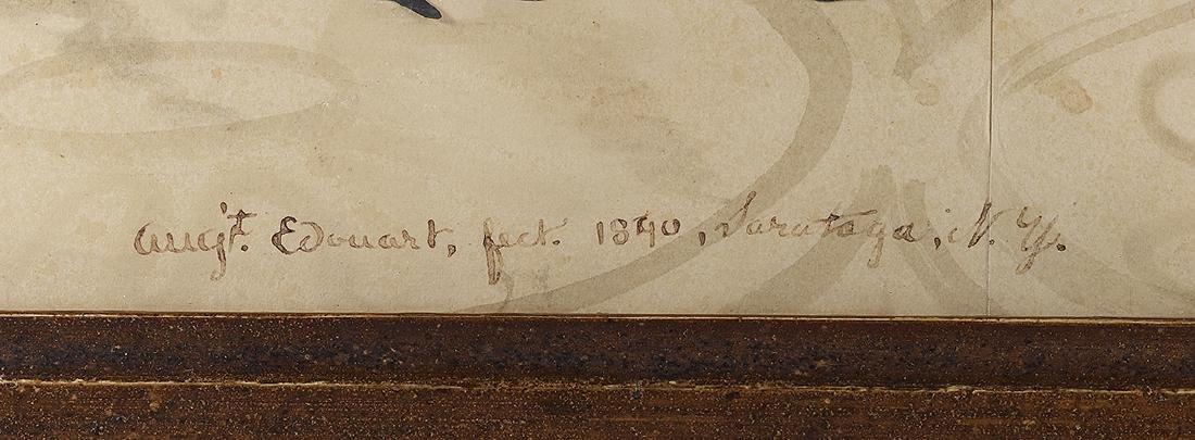 Auguste Edouart (French, 1789-1861) - 2