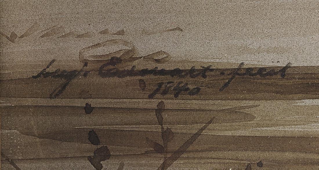 Auguste Edouart (French, 1789-1861) - 8