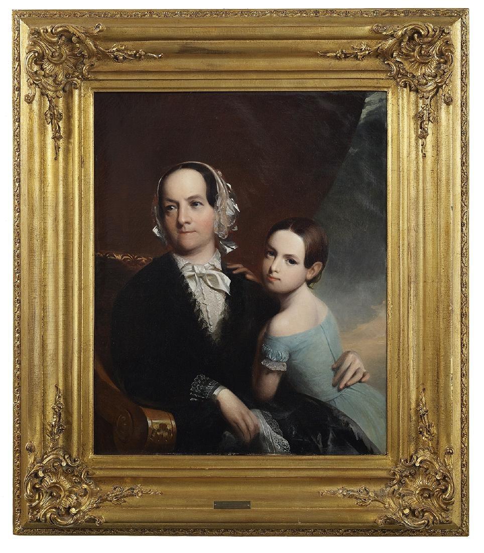 John Neagle (American/Pennsylvania, 1796-1865)