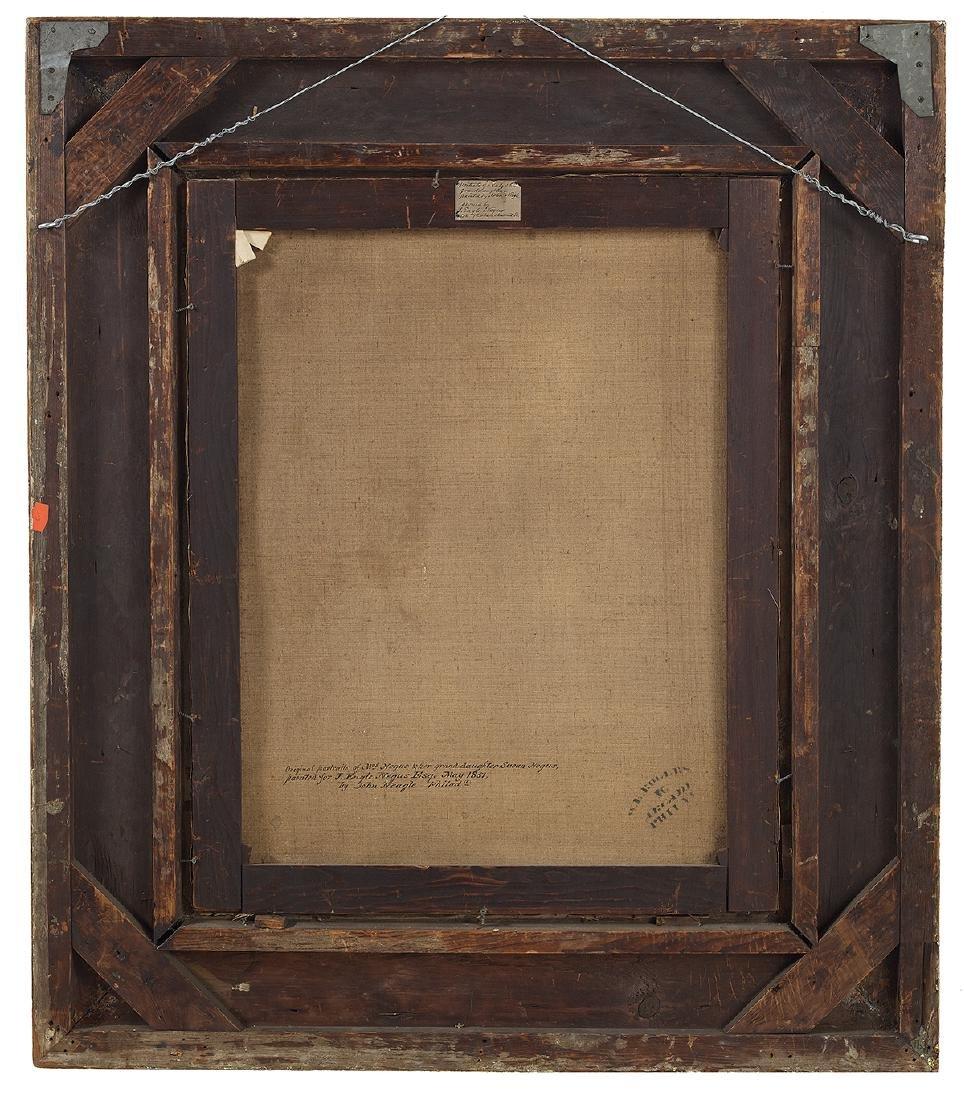 John Neagle (American/Pennsylvania, 1796-1865) - 2