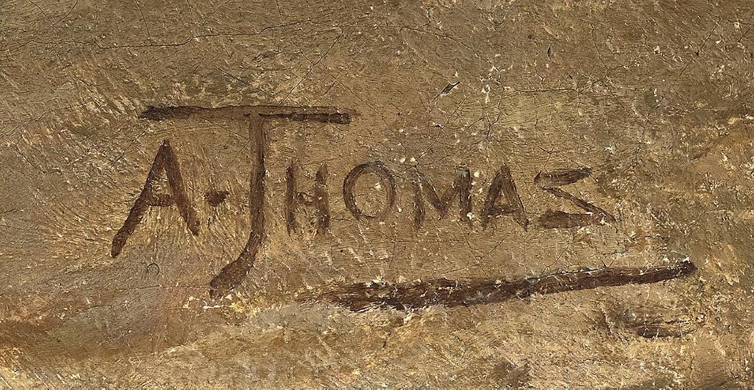 Conrad Arthur Thomas (American, 1858-1932) - 2