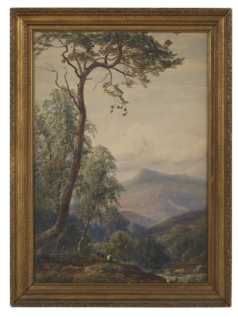 Julian Walbridge Rix (US/California, 1850-1903)