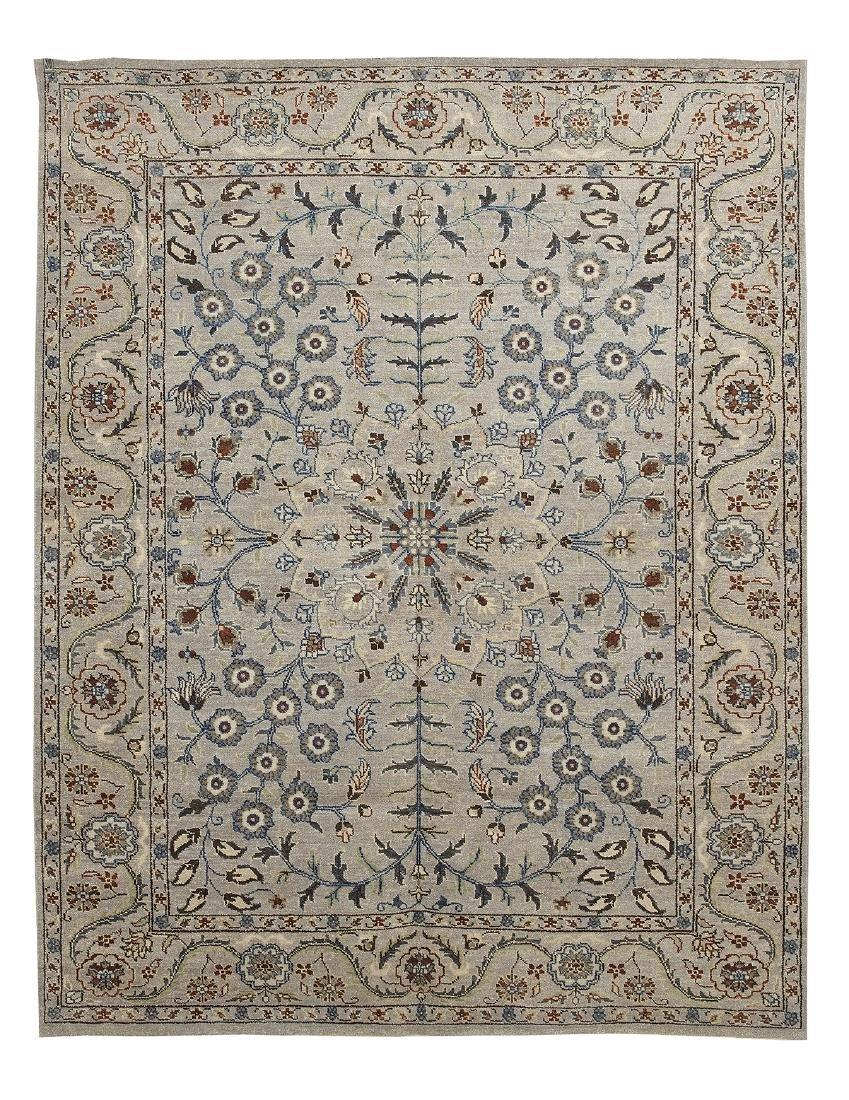 Turkish Tabriz Carpet