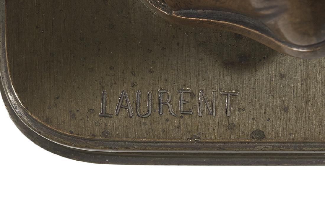 After Eugene Laurent (French, 1832-1898) - 3