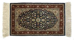 SemiAntique Qum Carpet