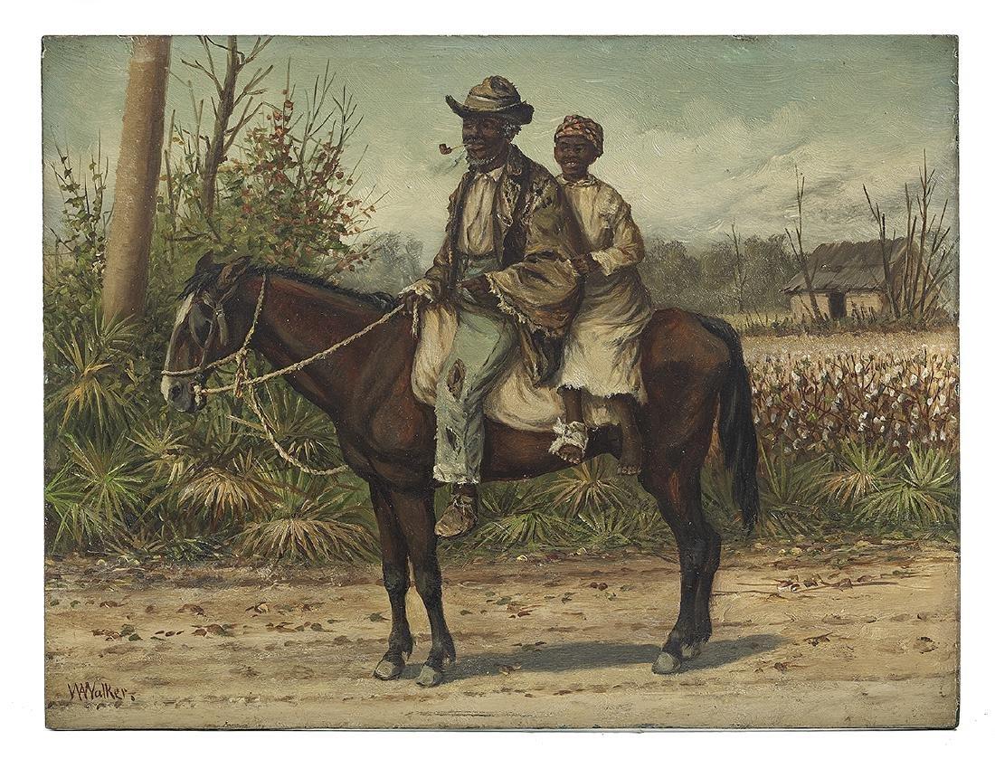 William A. Walker, (US/South Carolina, 1839-1921)