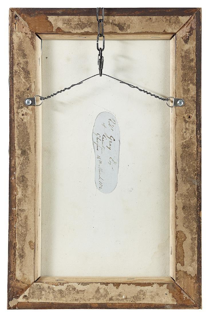 Auguste Edouart, (French, 1789-1861) - 6