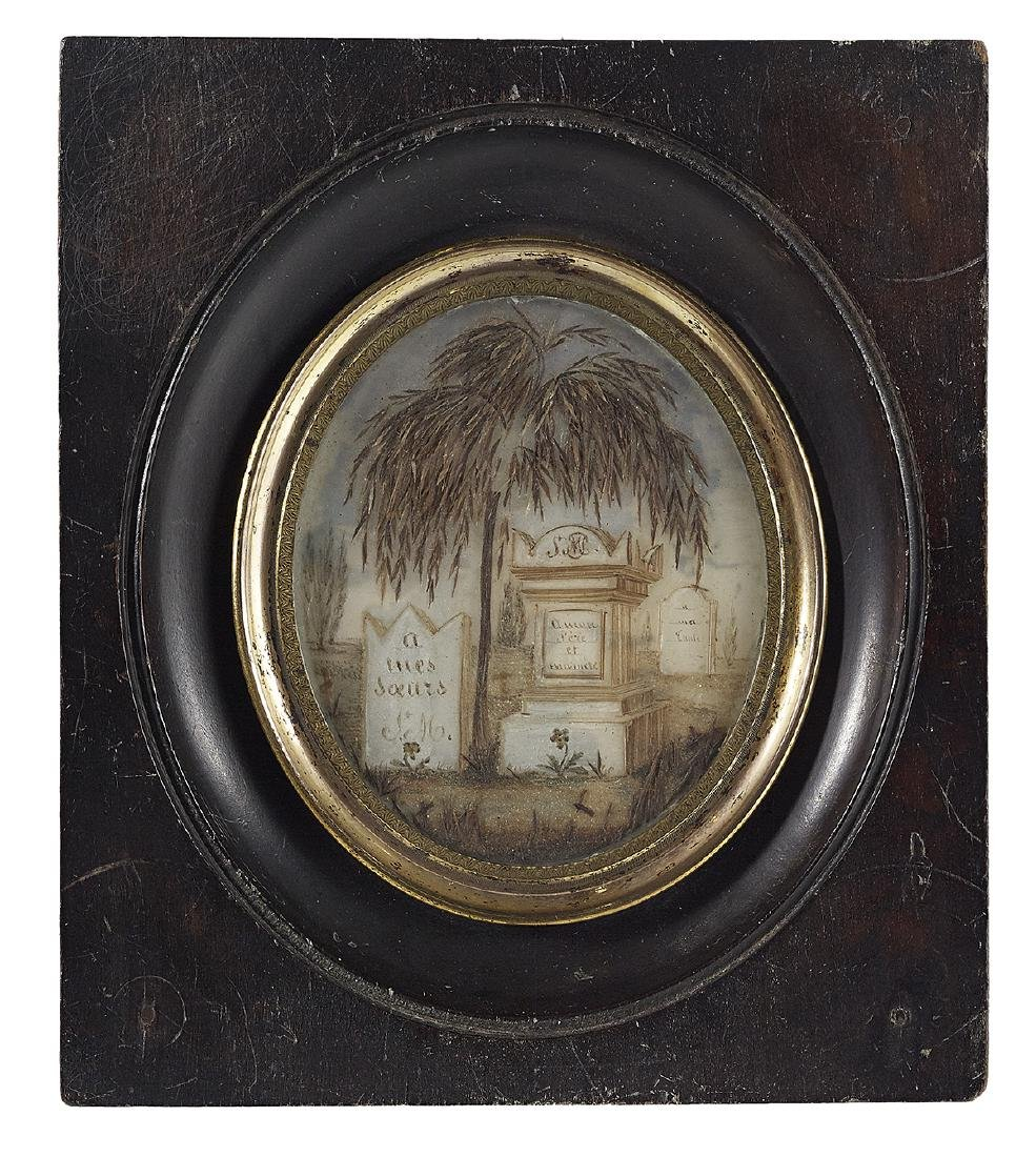 French School (late 18th/early 19th Century) - 3