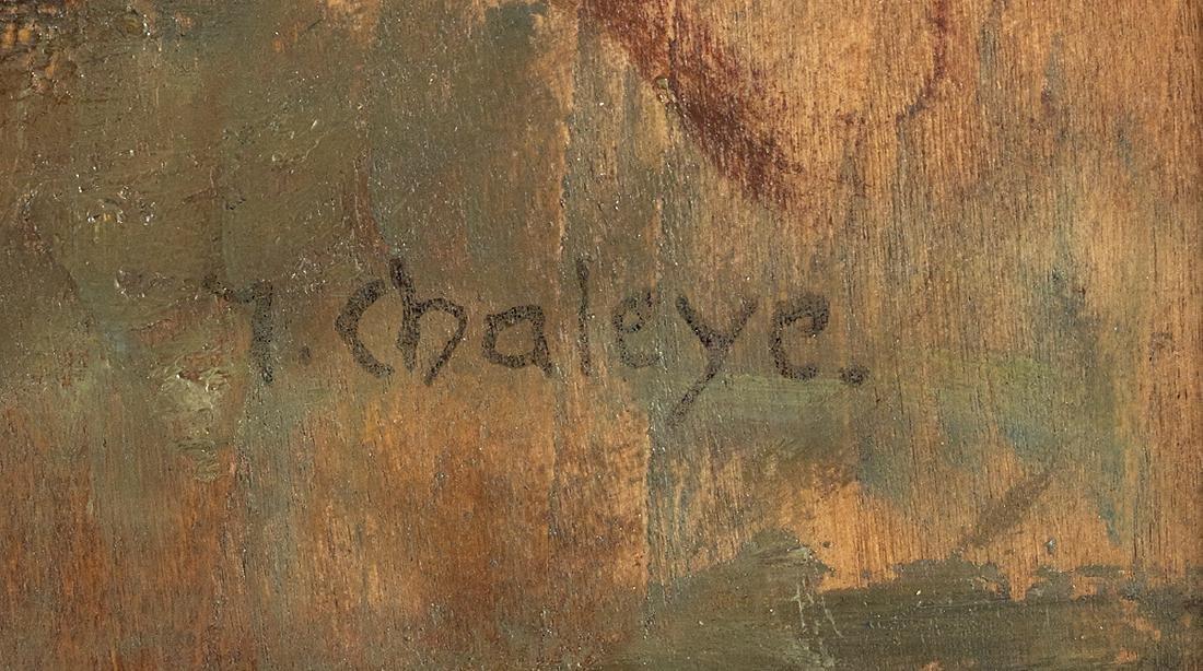 Jean Chaleye, (French, 1878-1960) - 2