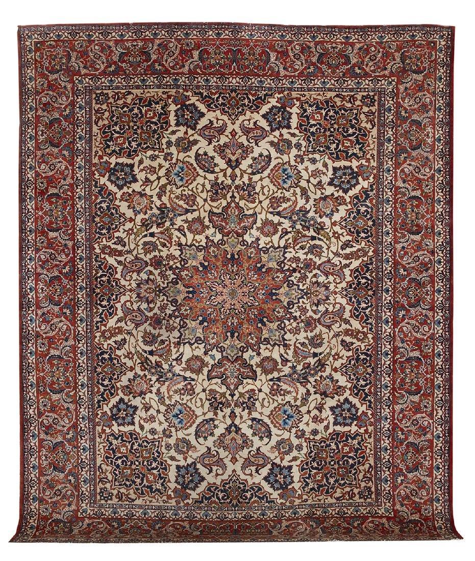 Mashad Carpet