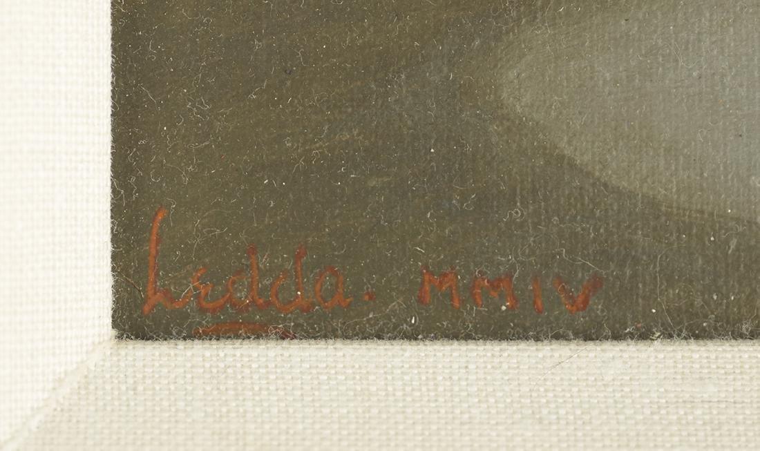 Carlos Jose Ledda, (Argentinian, b. 1932) - 2