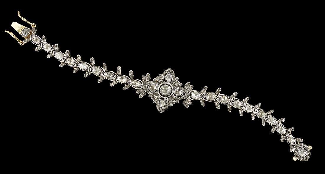 Diamond Bracelet - 2